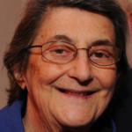 Photo of Esther Ticktin, 2009