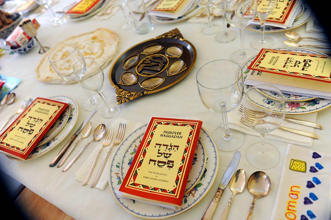 Passover Seder Reston VA