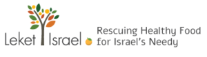 leket israel - national food bank